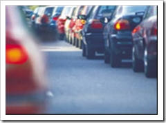 Road pricing trial and its sweetener for motorists